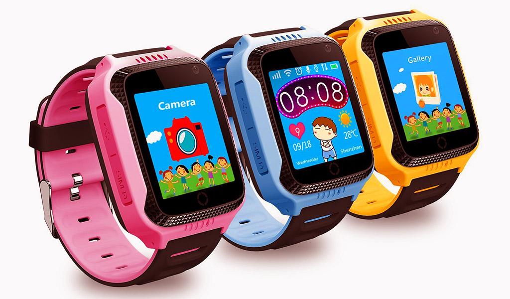 Chọn đồng hồ định vị trẻ em cần quan tâm đến màu sắc và thiết kế