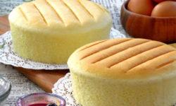 Cách làm bánh gato bằng nồi cơm điện 2