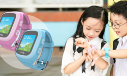 Đồng hồ định vị trẻ em loại nào tốt nhất hiện nay? 75