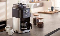 Top 8 máy pha cà phê tốt nhất 2021