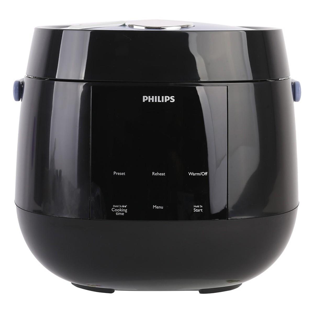Philips HD3060 (0.7L) – Đen