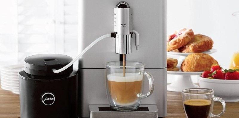 Tiêu chí chọn mua máy pha cà phê