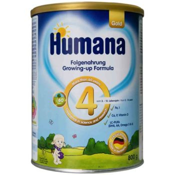 Sữa nào tốt nhất cho trẻ sơ sinh từ 0 – 6 tháng tuổi? 33