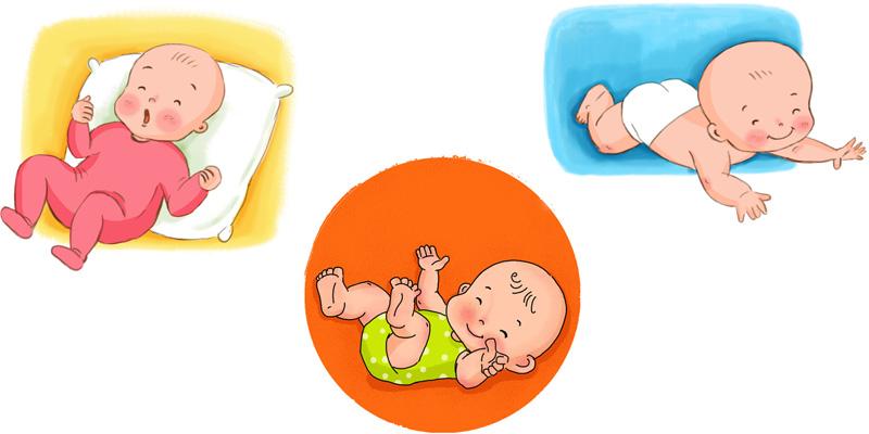 Lượng sữa cho trẻ sơ sinh chuẩn theo từng tháng tuổi 4