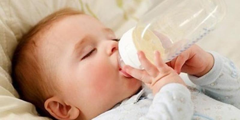 Sữa nào tốt nhất cho trẻ sơ sinh từ 0 – 6 tháng tuổi? 4