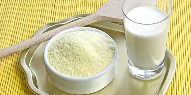 Sữa nào tốt nhất cho trẻ sơ sinh từ 0 – 6 tháng tuổi? 1