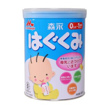 Sữa nào tốt nhất cho trẻ sơ sinh từ 0 – 6 tháng tuổi? 15