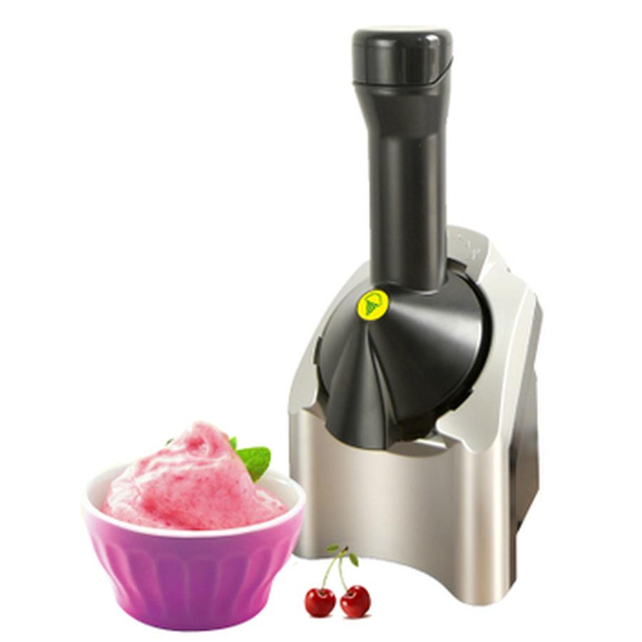 Mua máy làm kem gia đình loại nào tốt Tiross, Kahchan hay Eurohome? 2