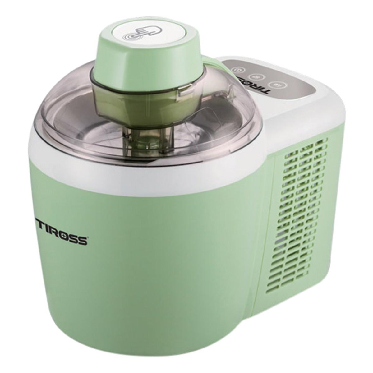 Mua máy làm kem gia đình loại nào tốt Tiross, Kahchan hay Eurohome? 3
