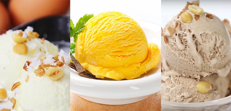 Mua máy làm kem gia đình loại nào tốt Tiross, Kahchan hay Eurohome? 6