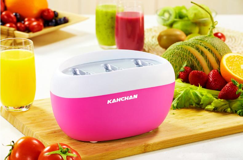 Mua máy làm kem gia đình loại nào tốt Tiross, Kahchan hay Eurohome? 8