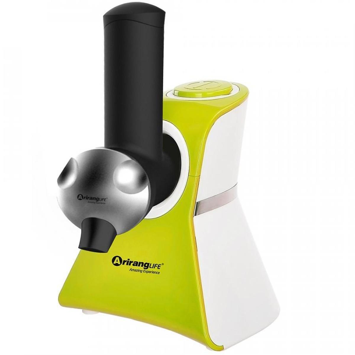 Mua máy làm kem gia đình loại nào tốt Tiross, Kahchan hay Eurohome? 1