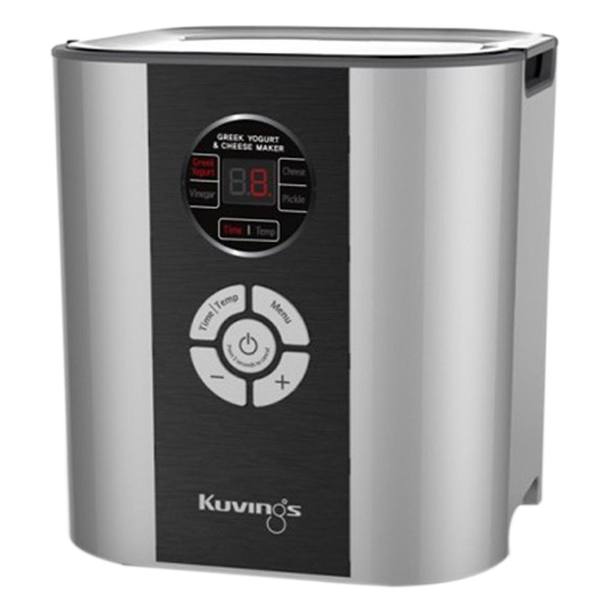 Máy làm sữa chua Kuvings KGC – 712CB