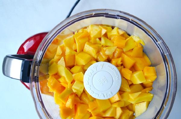 Cách làm sữa chua xoài đơn giản tại nhà cho mùa hè nóng bức - 2