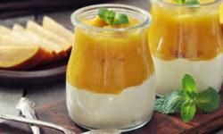 Cách làm sữa chua xoài đơn giản tại nhà cho mùa hè nóng bức 2