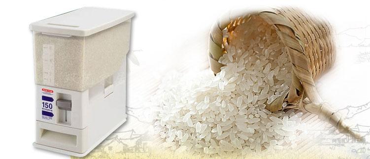 Thùng đựng gạo thông minh loại nào tốt nhất hiện nay? 4