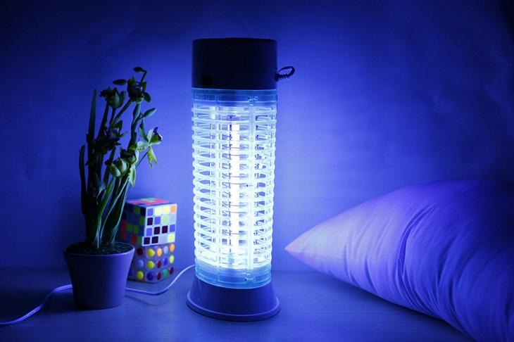 Đèn bắt muỗi loại nào tốt và thực sự diệt được muỗi? 3