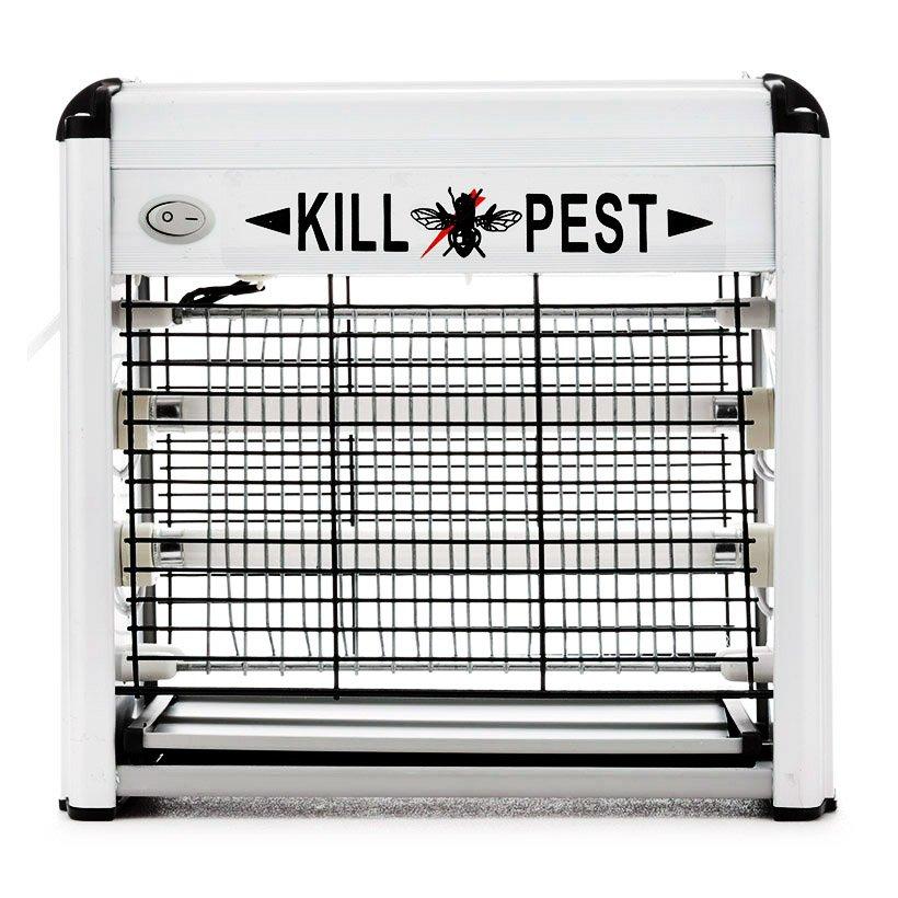 Đèn bắt muỗi và côn trùng Kill Pest 2008