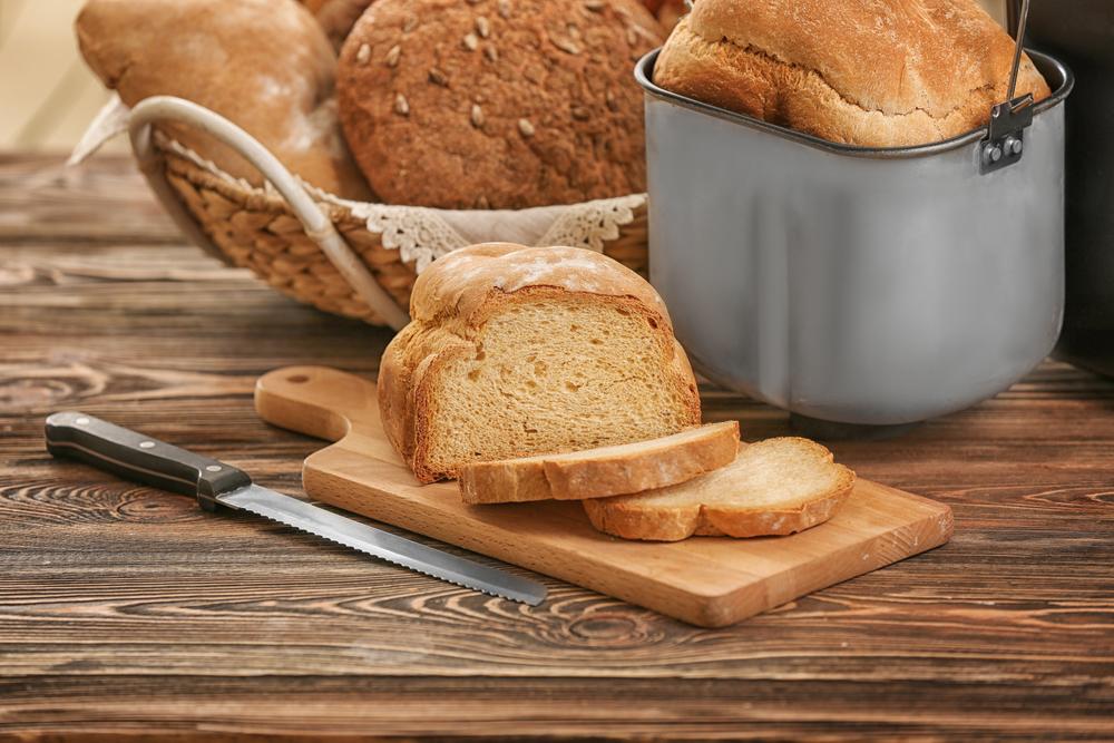 Top 5 máy làm bánh mì gia đình cho bữa sáng thêm tiện lợi 3