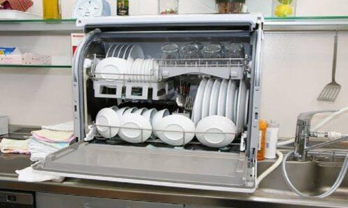 Top 5 loại máy rửa chén tốt nhất 2021
