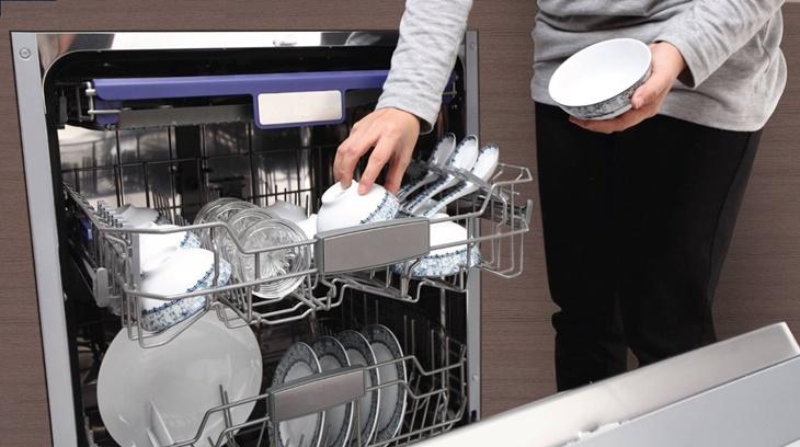 Top 5 loại máy rửa chén tốt nhất hiện nay 3