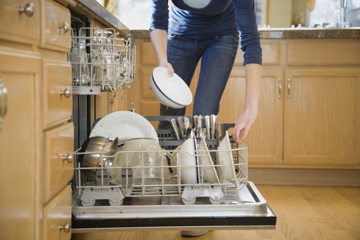 Top 5 loại máy rửa chén tốt nhất hiện nay 4