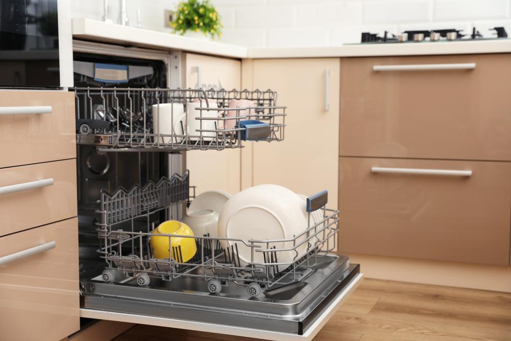 Top 5 loại máy rửa chén tốt nhất hiện nay 1