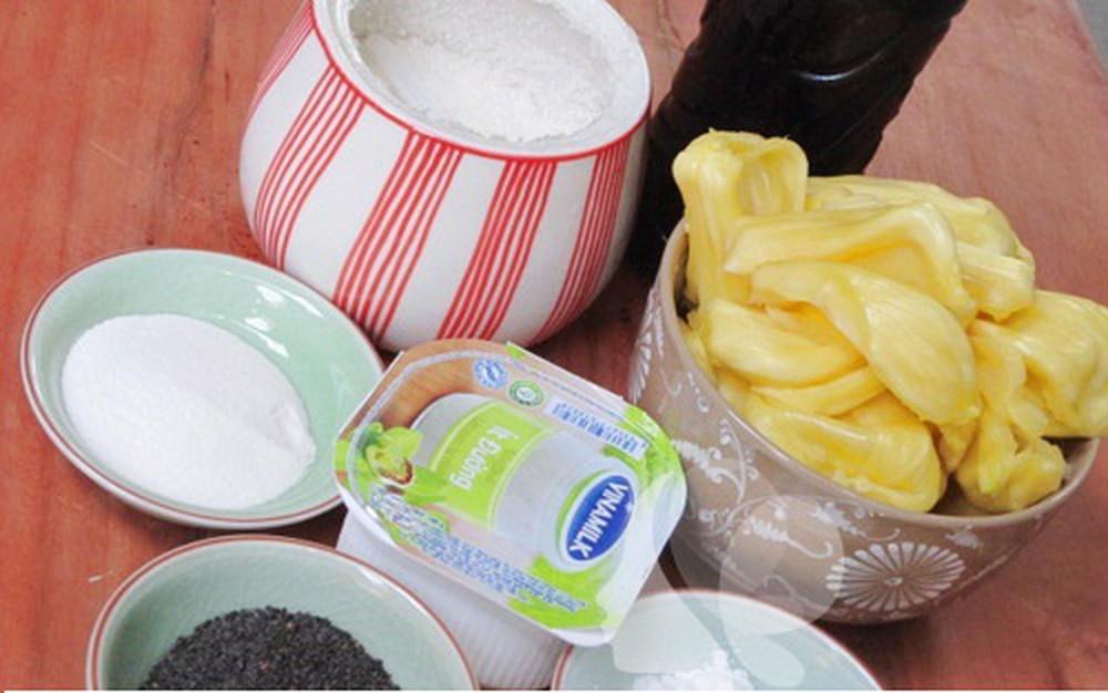 Cách làm sữa chua mít vừa đơn giản, vừa ngon tại nhà 1