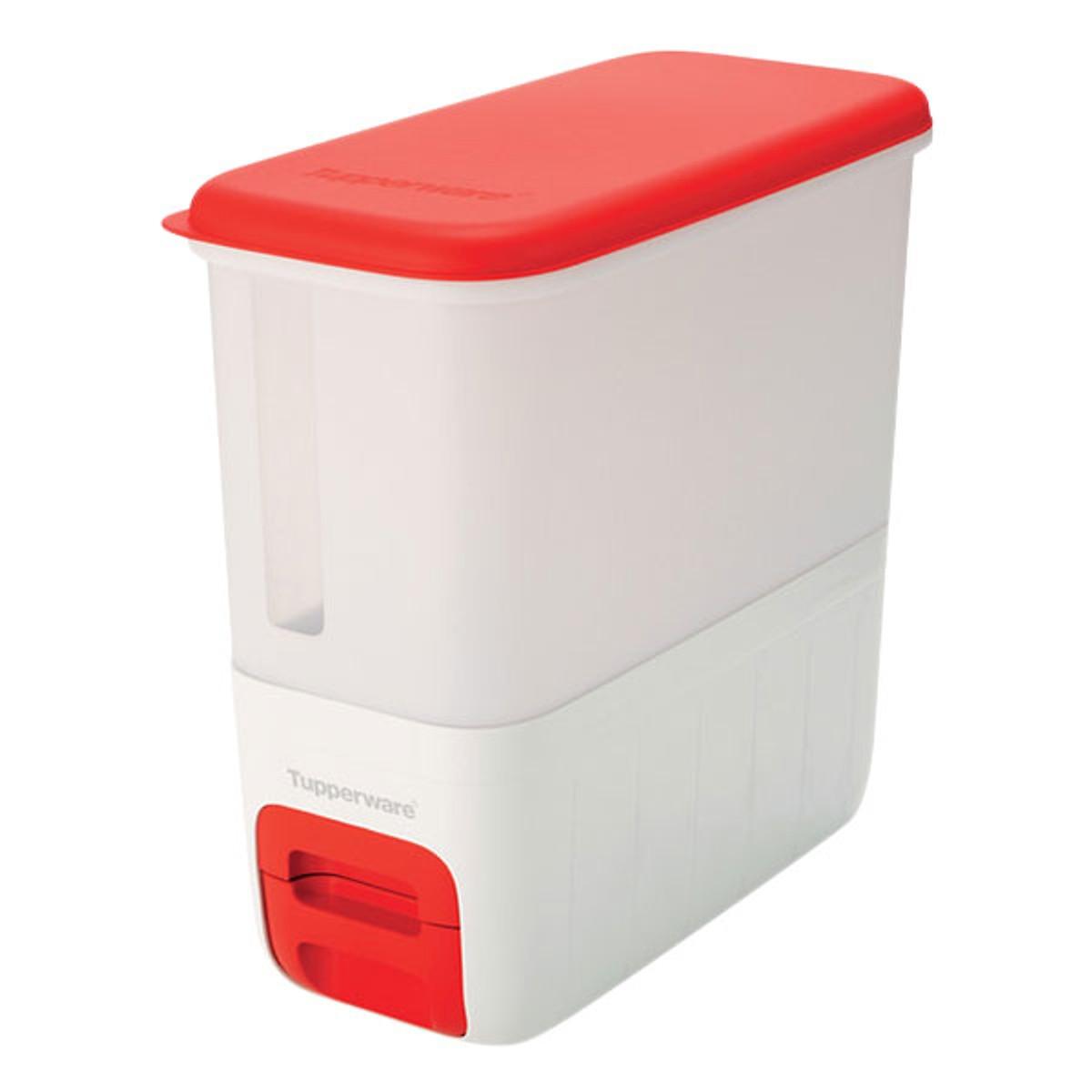 Thùng đựng gạo Tupperware Rise Dispenser