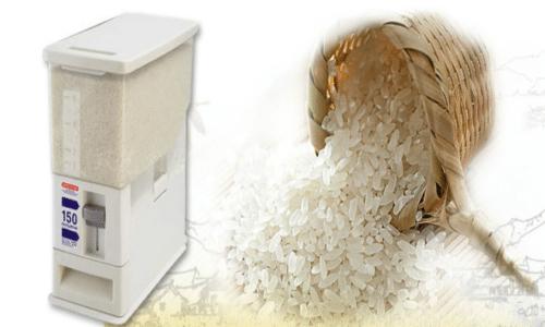 Top 7 thùng đựng gạo thông minh tốt nhất 2021