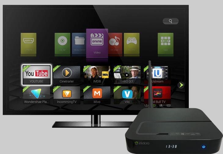 Android TV Box loại nào tốt nhất Xiaomi, FPT Play Box hay Vinabox? 1