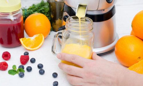 Top 5 máy ép trái cây tốt nhất cho ra ly nước ép ngon tuyệt