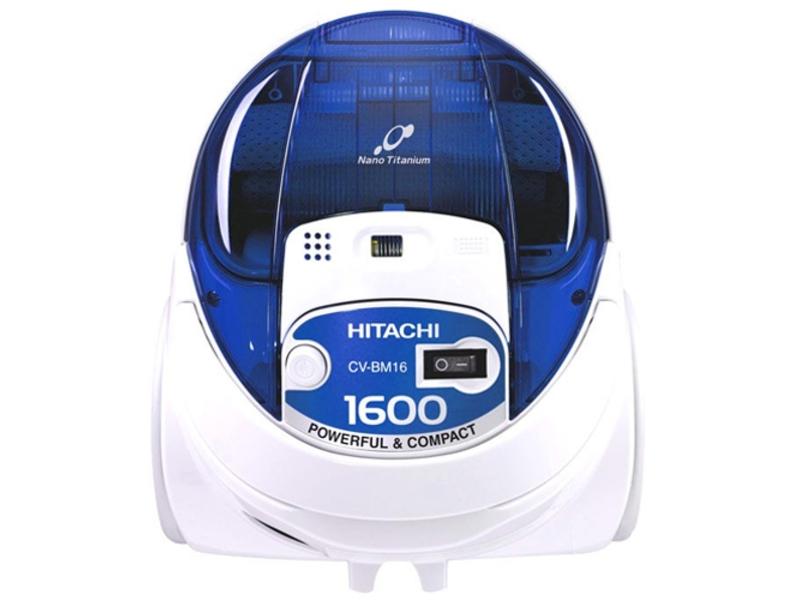 Máy hút bụi Hitachi CV – BM16 GN