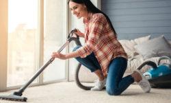 Top 5 máy hút bụi tốt nhất cho căn nhà luôn sạch sẽ 11