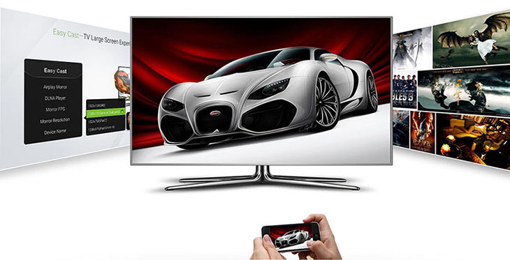 Android TV Box loại nào tốt nhất Xiaomi, FPT Play Box hay Vinabox? 2