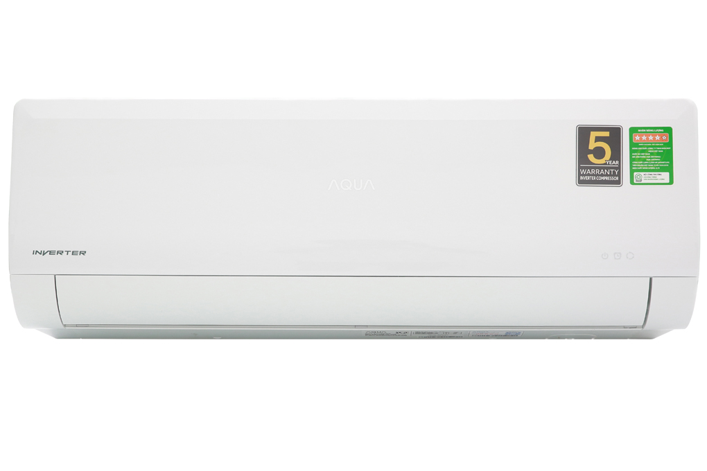 Máy lạnh Aqua Inverter 1HP AQA-KCRV9WNZ