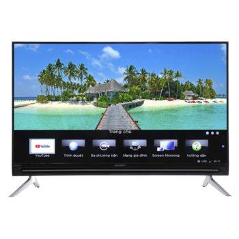 Nên mua Tivi hãng nào tốt nhất giữa Sony, Samsung, LG, Sharp, Panasonic? 39