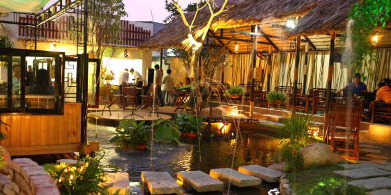 Bật mí 20 quán cà phê đẹp ở Tân Bình thu hút khách nườm nượp 3