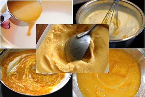 Máy xay sinh tố giúp bạn tạo nên món kem xoài cho cả nhà