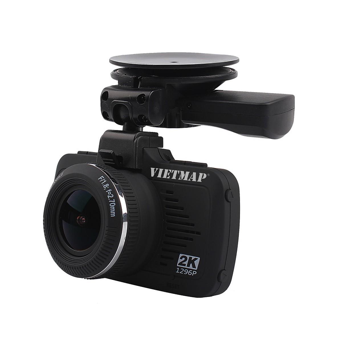 Camera hành trình Vietmap K9Pro