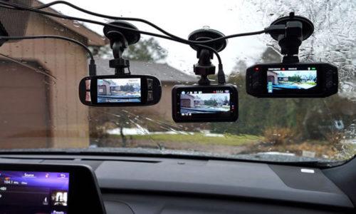 Top 8 camera hành trình tốt nhất cho ô tô