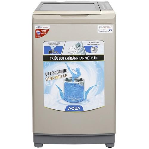 Nên mua máy giặt hãng nào tốt và tiết kiệm điện nhất 23