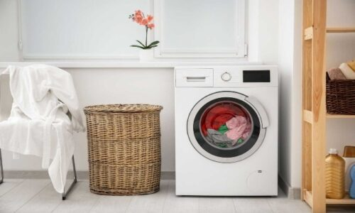 Top 10 máy giặt làm sạch quần áo tốt nhất 2021