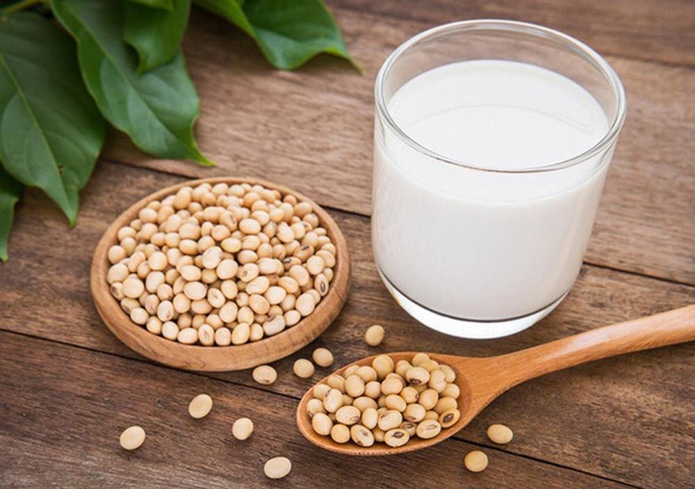 Máy làm sữa đậu nành loại nào tốt nhất? 1