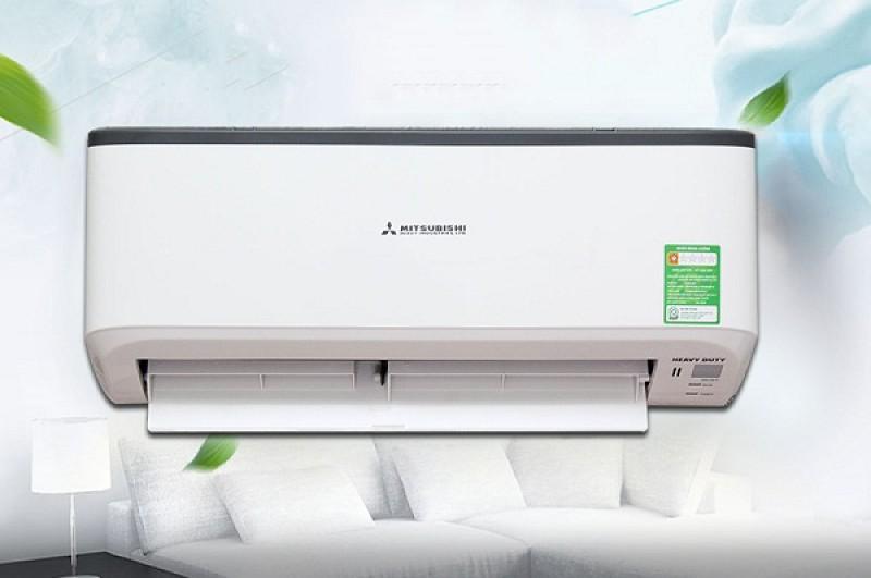 Chọn chiếc máy lạnh có nhiều tiện ích