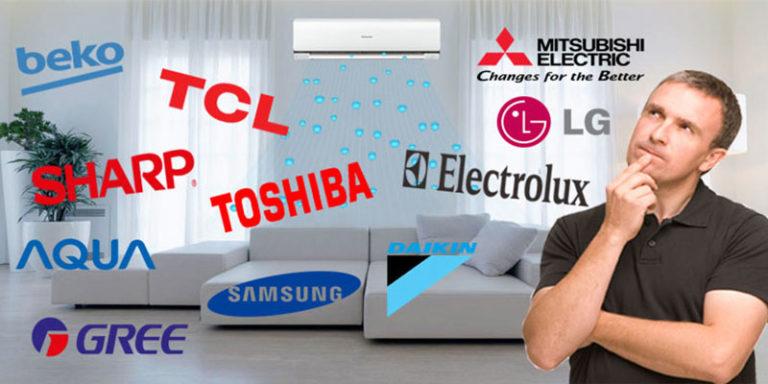 Nên mua máy lạnh của hãng nào tốt nhất? Daikin, Panasonic, hay Electrolux? 9