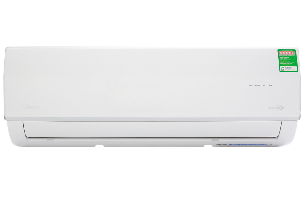 Máy lạnh Midea Inverter 1 HP MSAF – 10CRDN8