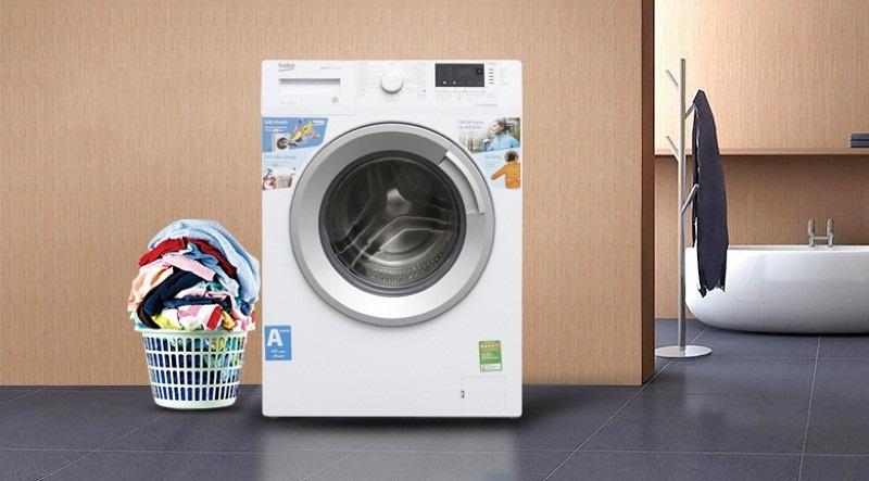 Mẹo sử dụng máy giặt hiệu quả