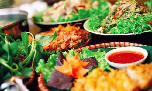 """Top 10 quán ăn ngon ở Cầu Giấy khiến thực khách """"nhớ nhung"""""""
