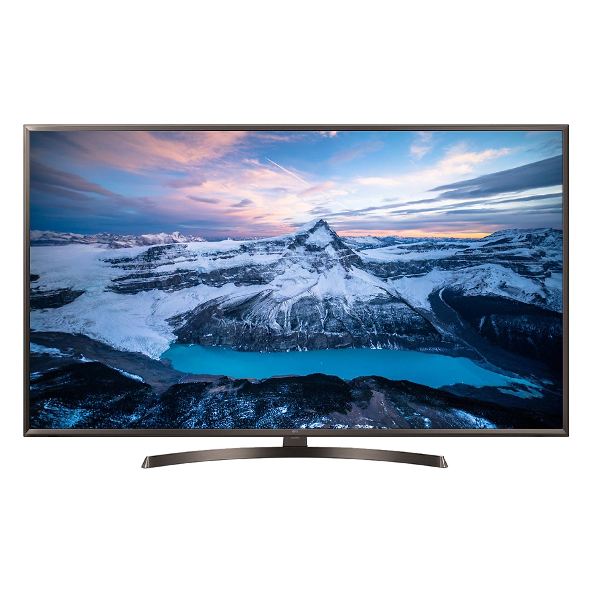 LG Smart Tivi 4K 43 inch 43UK6340PTF